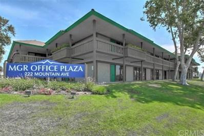 222 N Mountain Avenue UNIT 211, Upland, CA 91786 - MLS#: CV17165355