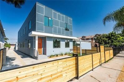 2221 S Burnside Avenue, Los Angeles, CA 90016 - MLS#: CV17166418