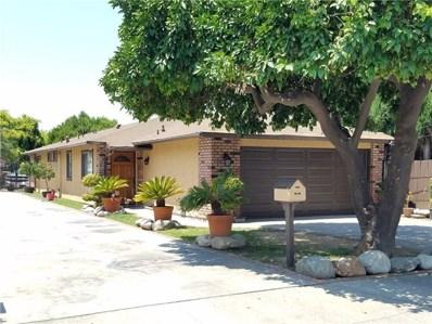 11810 Killian Street, El Monte, CA 91732 - MLS#: CV17167630