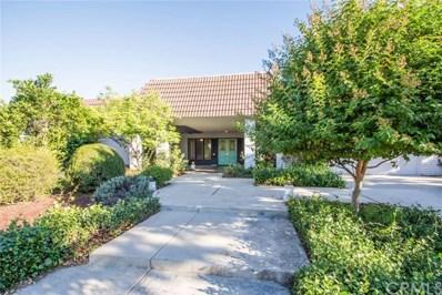 281 San Luis Place, Claremont, CA 91711 - MLS#: CV17167926