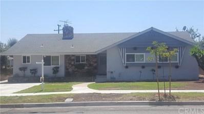 874 W 19th Street, Upland, CA 91784 - MLS#: CV17168975