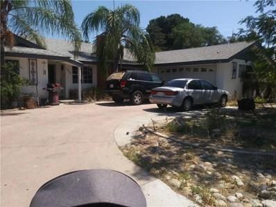 40868 Whittier Avenue, Hemet, CA 92544 - MLS#: CV17169415