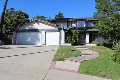 1842 Mulberry Way, Upland, CA 91784 - MLS#: CV17169451
