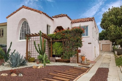 4209 W 59th Place, Los Angeles, CA 90043 - MLS#: CV17170654