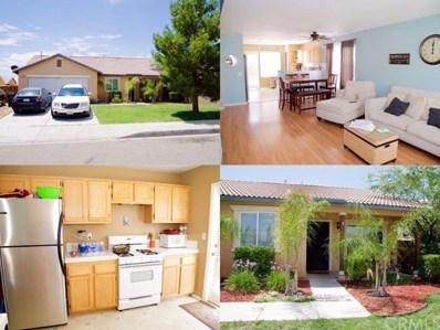 11825 Wolcott Street, Adelanto, CA 92301 - MLS#: CV17171470