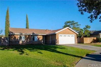 6826 Adler Place, Riverside, CA 92503 - MLS#: CV17171924