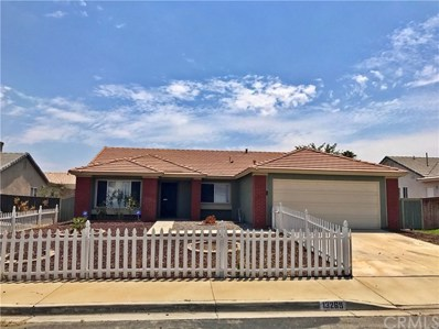 13269 Altaridge Circle, Victorville, CA 92392 - MLS#: CV17171982