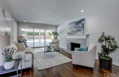 2540 E Thackery Street, West Covina, CA 91791 - MLS#: CV17172480