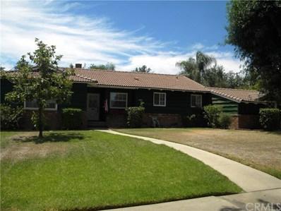 1439 N 1st Avenue, Upland, CA 91786 - MLS#: CV17172922