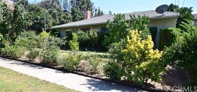 415 Harvey Drive, Glendale, CA 91206 - MLS#: CV17172985