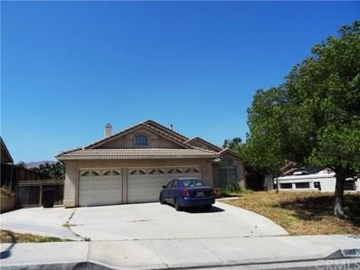6853 Sundown Drive, Riverside, CA 92509 - MLS#: CV17173140