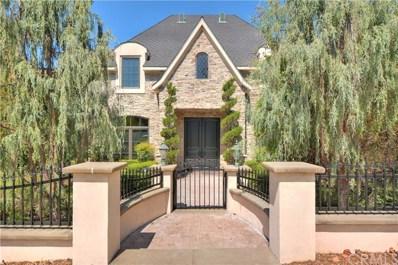 1857 Wilson Avenue, Upland, CA 91784 - MLS#: CV17173527