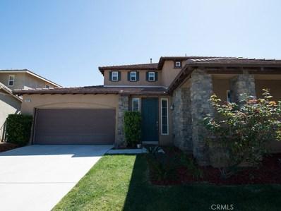 3025 Finley Place, Escondido, CA 92027 - MLS#: CV17173820