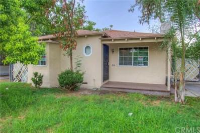 204 E 10th Street, San Bernardino, CA 92410 - MLS#: CV17173880