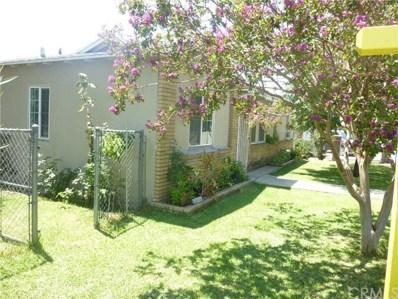 16793 Randall Avenue, Fontana, CA 92335 - MLS#: CV17173910