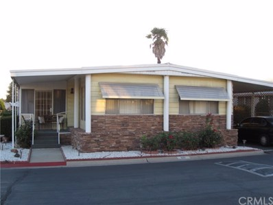 4095 Fruit Street UNIT 211, La Verne, CA 91750 - MLS#: CV17174311
