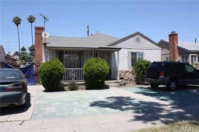 713 W School Street, Compton, CA 90220 - MLS#: CV17175028
