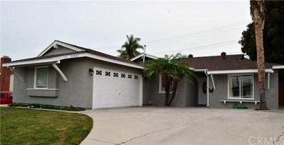 11821 Mayes Drive, Whittier, CA 90604 - MLS#: CV17175623