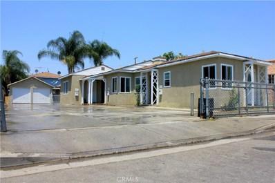 719 S La Verne Avenue, East Los Angeles, CA 90022 - MLS#: CV17176180