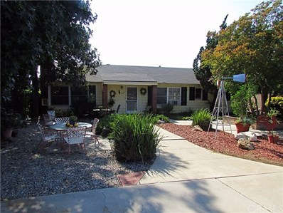 1447 S Valley Center Avenue, Glendora, CA 91740 - MLS#: CV17176646