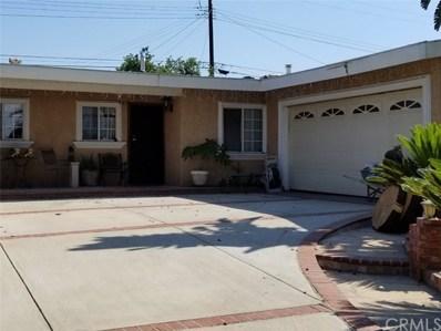 16738 Pocono Street, La Puente, CA 91744 - MLS#: CV17179366