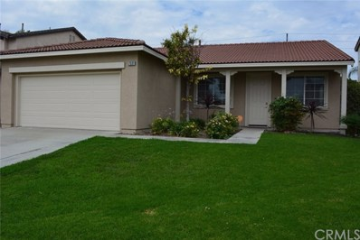7531 Clementine Drive, Eastvale, CA 92880 - MLS#: CV17179502