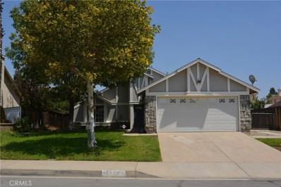 13408 Nutmeg Street, Moreno Valley, CA 92553 - MLS#: CV17180701