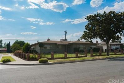 1650 N Verde Avenue, Rialto, CA 92376 - MLS#: CV17180742