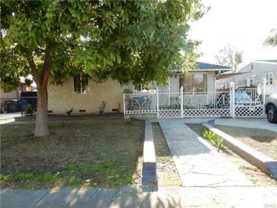 12138 Klingerman Street, El Monte, CA 91732 - MLS#: CV17181955