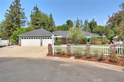 5920 Layton Street, Rancho Cucamonga, CA 91737 - MLS#: CV17182978