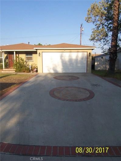 1320 Yucca Place, Glendora, CA 91740 - MLS#: CV17182991