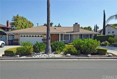 2041 Pine Crest Drive, Corona, CA 92882 - MLS#: CV17183054