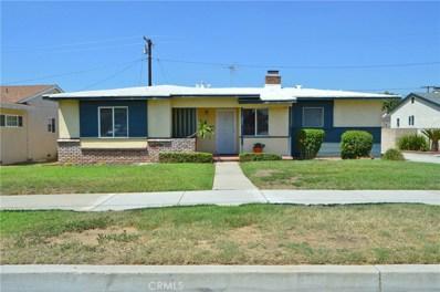 223 E Cypress Street, Covina, CA 91723 - MLS#: CV17183130
