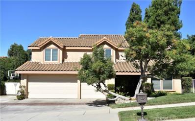 1833 Wedgewood Avenue, Upland, CA 91784 - MLS#: CV17183258