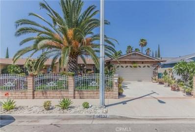 14537 Chilcot Street, Baldwin Park, CA 91706 - MLS#: CV17183677