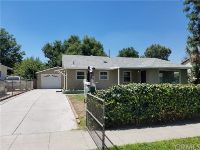 2068 N Pico Avenue, San Bernardino, CA 92411 - MLS#: CV17183748