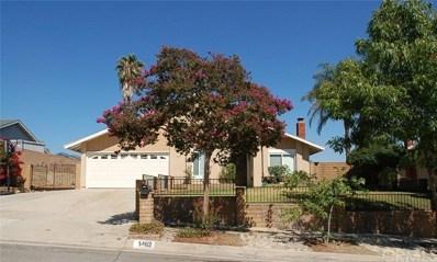 1462 Carlos Way, Upland, CA 91786 - MLS#: CV17184431