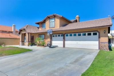 3956 N Sweet Leaf Avenue, Rialto, CA 92377 - MLS#: CV17184631