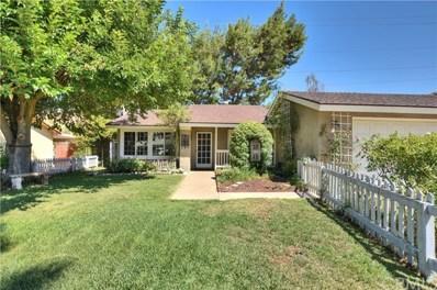 739 Dogwood Drive, La Verne, CA 91750 - MLS#: CV17184728