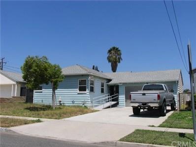 3654 Dubonnet Avenue, Rosemead, CA 91770 - MLS#: CV17185046