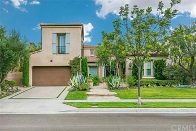 19879 Highland Terrace Drive, Walnut, CA 91789 - MLS#: CV17185350