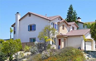 921 Downey Court, Chula Vista, CA 91911 - MLS#: CV17185368