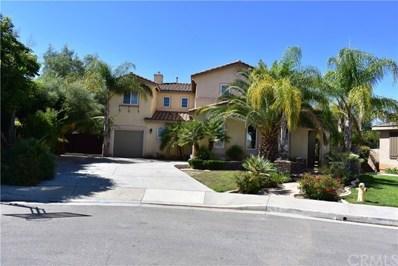 35419 Corte San Felipe, Winchester, CA 92596 - MLS#: CV17185950