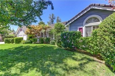 9918 Baytree Court, Rancho Cucamonga, CA 91737 - MLS#: CV17186451