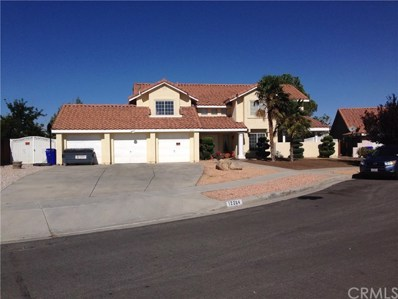 12264 Mockingbird Place, Apple Valley, CA 92308 - MLS#: CV17187104