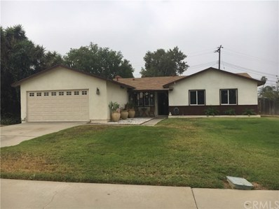 430 Avignon Court, Riverside, CA 92501 - MLS#: CV17187191