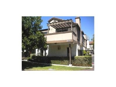 1806 N Vineyard Avenue UNIT D, Ontario, CA 91764 - MLS#: CV17187325