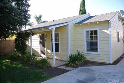 1827 5th Street, La Verne, CA 91750 - MLS#: CV17188060