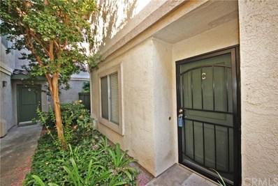 8348 Sunset Trail Place UNIT C, Rancho Cucamonga, CA 91730 - MLS#: CV17188734