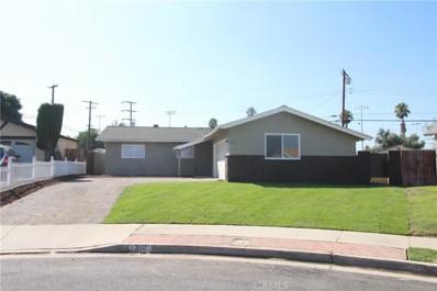 310 Doyle Avenue, Redlands, CA 92374 - MLS#: CV17188897